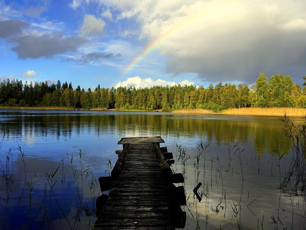 Vällingasjön