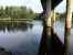 Brücke Laholm Lagan